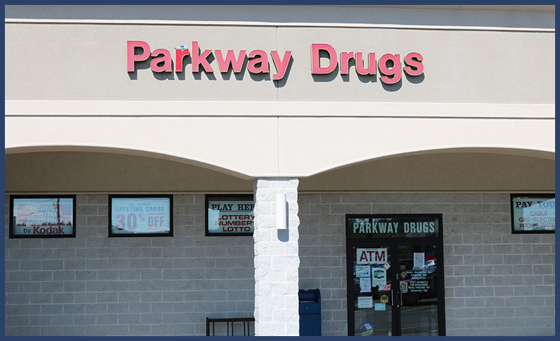 Parkway Drugs French Road
