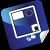 Meda Cube Icon