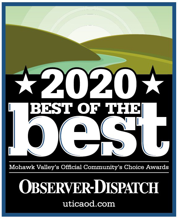 Best of the Best 2020 Logo